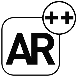 Logo AR++